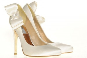 Badgley Mischka Calton Pumps