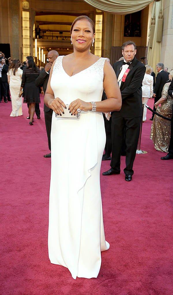 2013 Oscar Red Carpet Bridal Inspirations