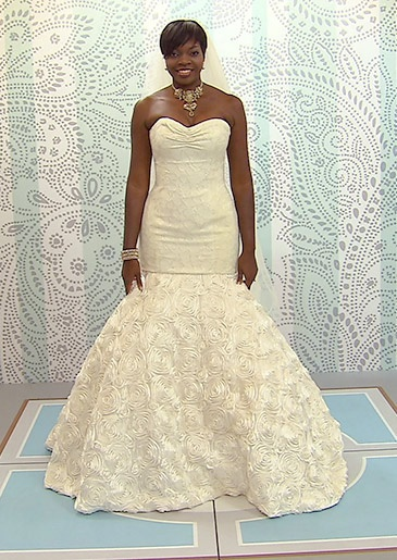 How To Create Your Own Something Borrowed Wedding Dress Triple B Exclusive