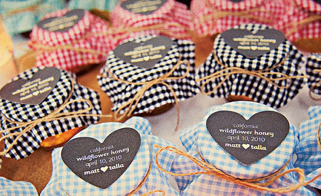 Wedding Favors Thoughtful Or Wasteful