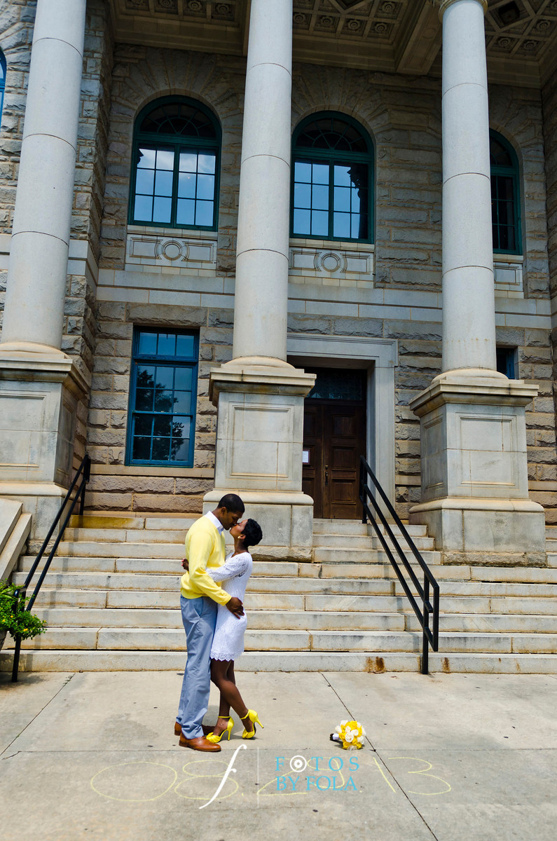 Wedding Location Old Courthouse On The Square Decatur Ga Photography Fotos By Fola