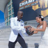 Tie the Knot Tuesday Presents Fun-Loving Couple, Lishawn & Miguel in Sunny Florida!