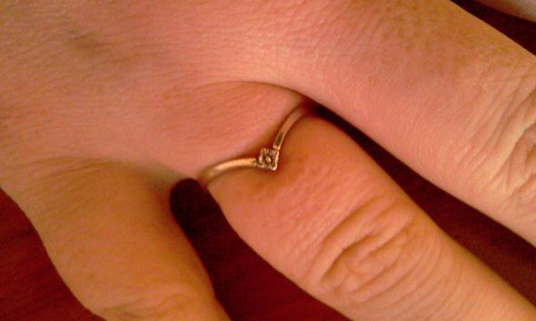 Bridgettes Pick of the Week The Ring Doesnt Mean a Thing