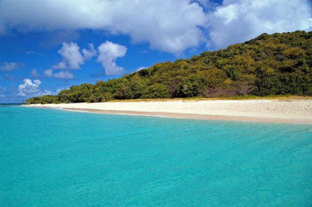 St John Us Virgin Islands Accommodations