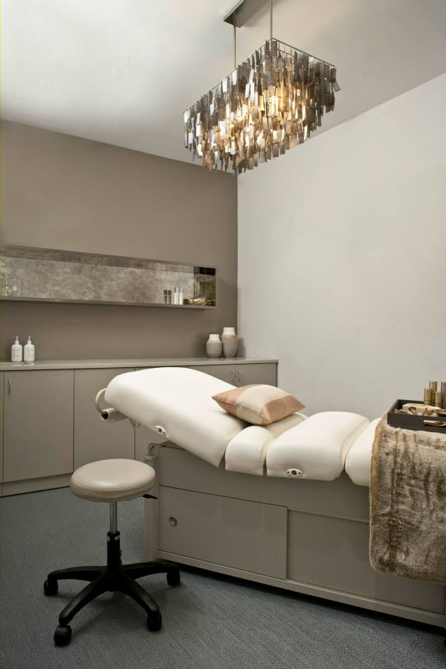 Bridgette s pick of the week my visit to truth beauty spa for Classic house massage