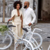 Solange + Alan Hughes exchanged vows in the magical city of New Orleans this year!