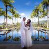 Their Day, Their Way: Courtney + Jamil's Corporate Sponsored Destination Affair