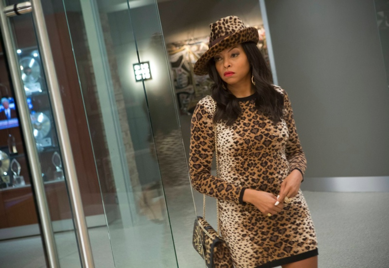 Empire's Cookie Lyon - Mars vs. Venus