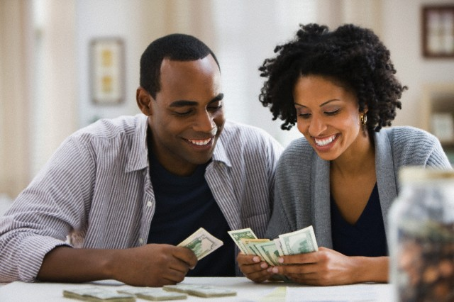 You and yours could be laughing all the way to the bank as newlyweds by adopting these frugal tips!