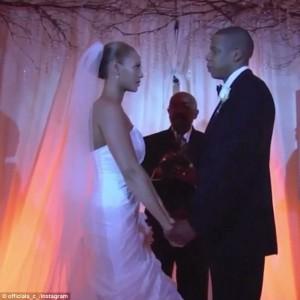 Beyonce & Jay-Z wedding anniversary