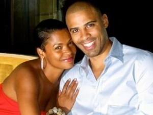 Nia Long Engaged to long-time boyfriend and Spurs Asst. Coach Ime Udoka