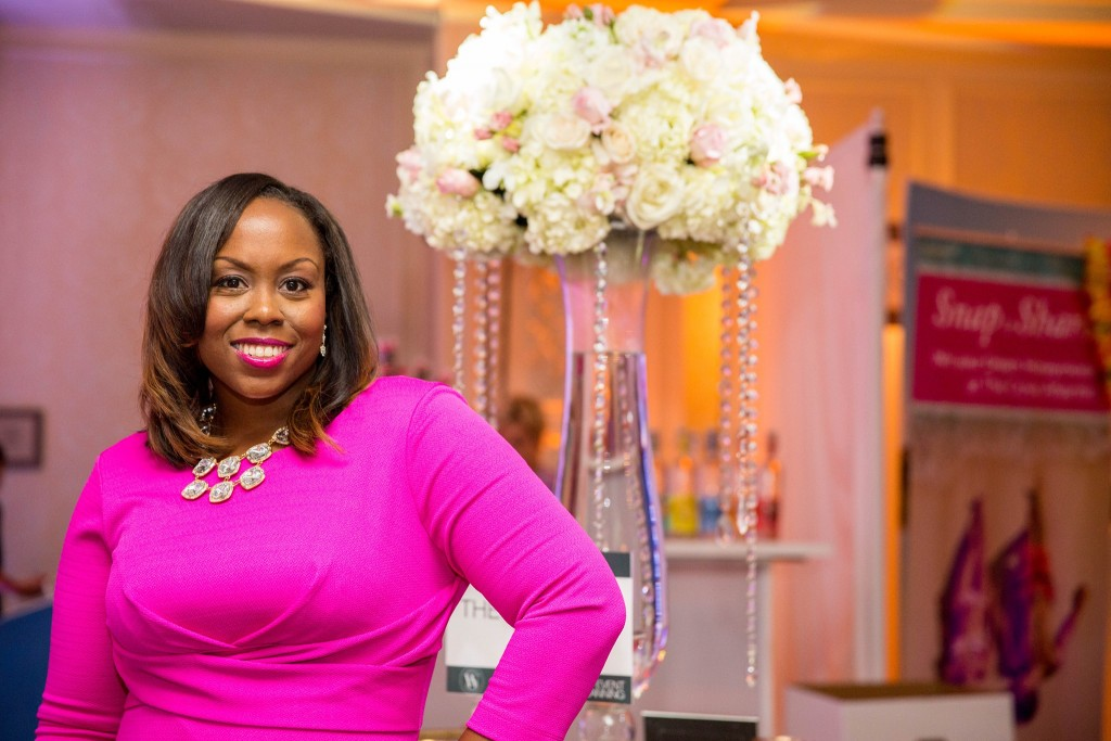 BlackBridalBliss.com's 15 Minutes With Presents…Wedding Planner Raven White!