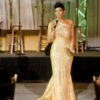 NBC TODAY co-host Tamron Hall at Steve and Marjorie Harvey Foundation Gala