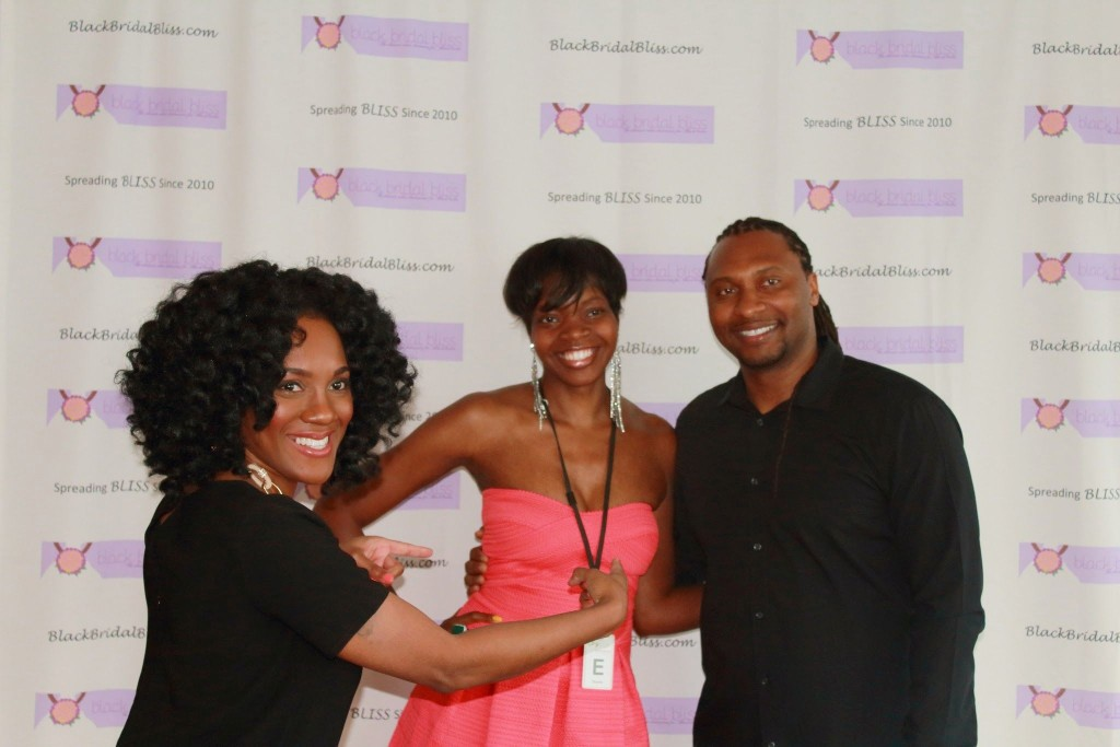 Marsha Barnes, founder of The Finance Bar and Bridgette and Cousin Mars of Triple B.