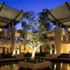 BlackBridalBliss.com heads to Riviera Maya! The above picture was taken at the Bayan Tree Resort.