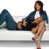 Boris Kodjoe and wife Nicole Ari-Parker celebrates Black Love on new daytime talk show Boris and Nicole