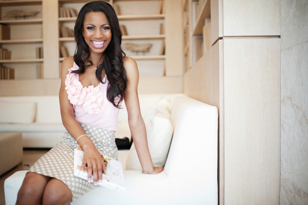 BlackBridalBliss.com's 15 Minutes With Presents…Event Planner Jessica Campbell!