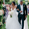 Russell Westbrook marries college sweetheart Nina Earl