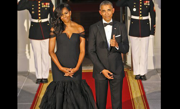 president and first lady obama china state dinner black bridal bliss 2