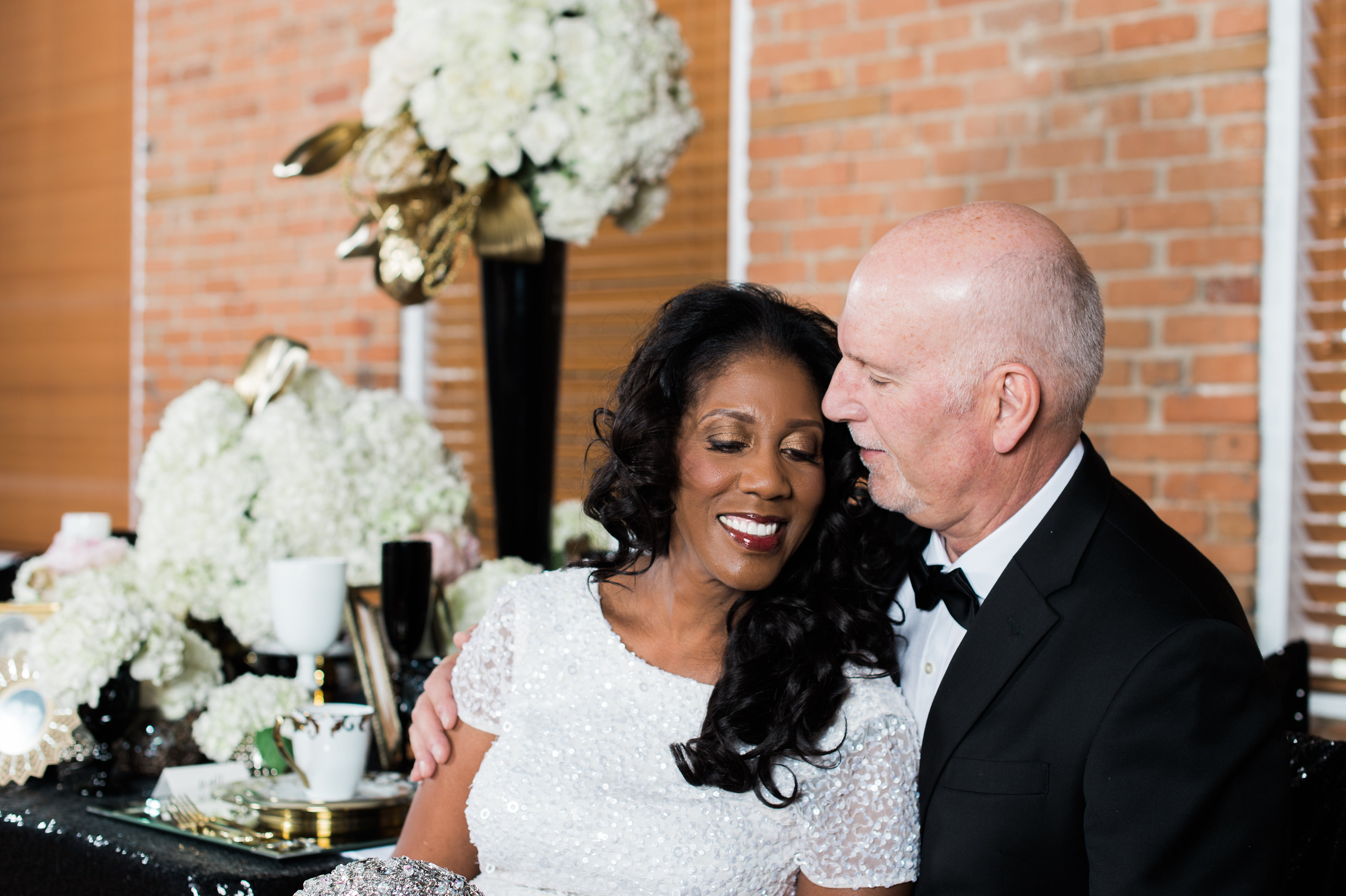 vow renewal marriage matters monday black bridal bliss 2