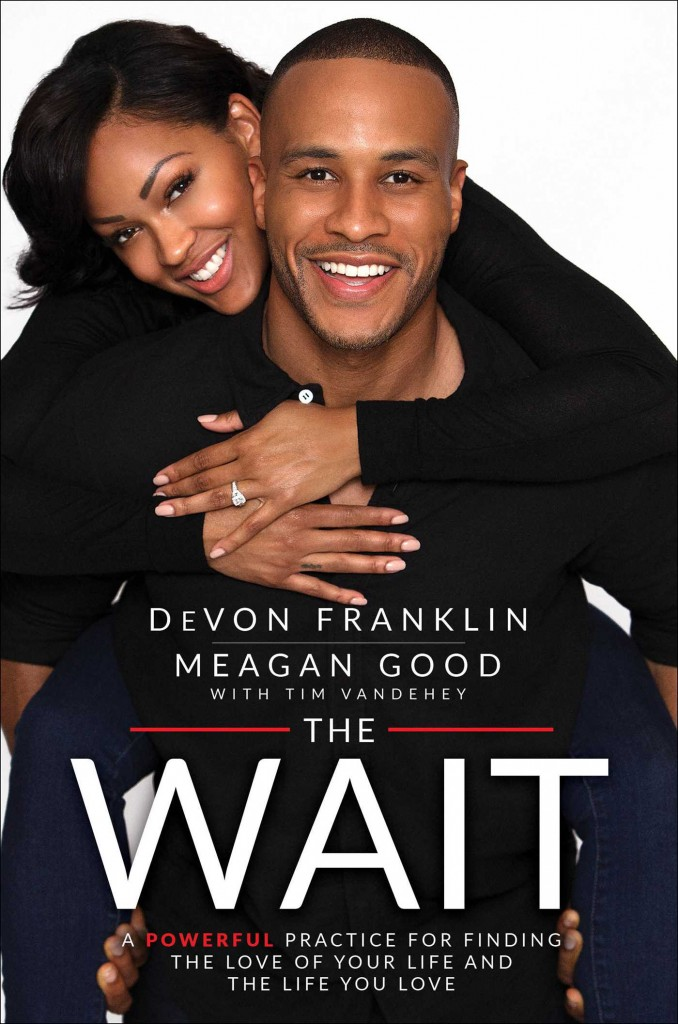 Looking for a new read this weekend? Checkout The Wait