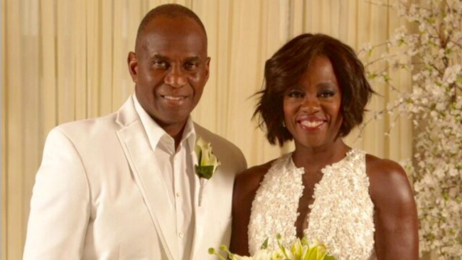 Findout what Oprah forgot at Viola's wedding on Black Bridal Bliss!