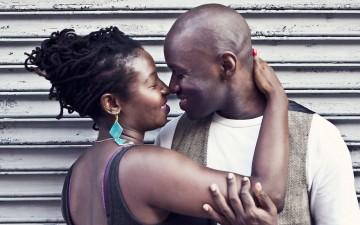 Black Love Matters.