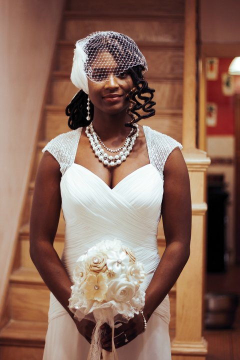 Checkout the DIY bride today on BNYCU