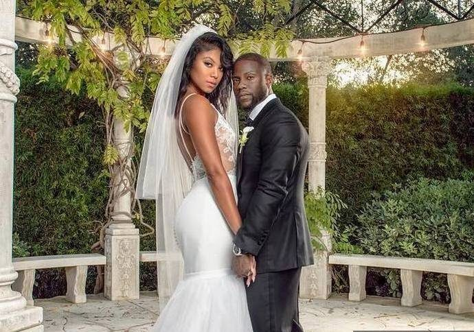 Meet the Hart's! Checkout photos from Kevin and Eniko's wedding on BNYCU!