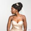Fashion Friday: Black Bridal Bliss Styled Shoot with Tonya Rapley