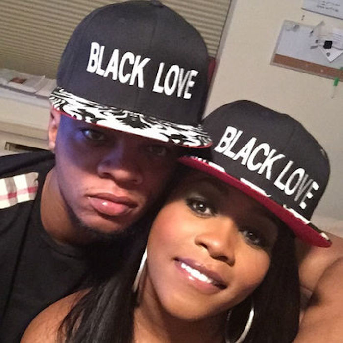 Papoose (left) and Remy Ma (right) have become #RelationshipGoals for so many of you! (We dig them too.)