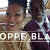 Newlyweds Shantrelle + Tony Show the World That Black Love Matters!