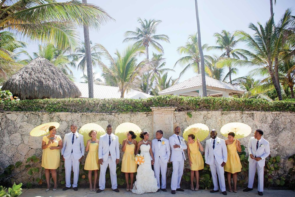 Bridal news you can use for Popular destination wedding locations
