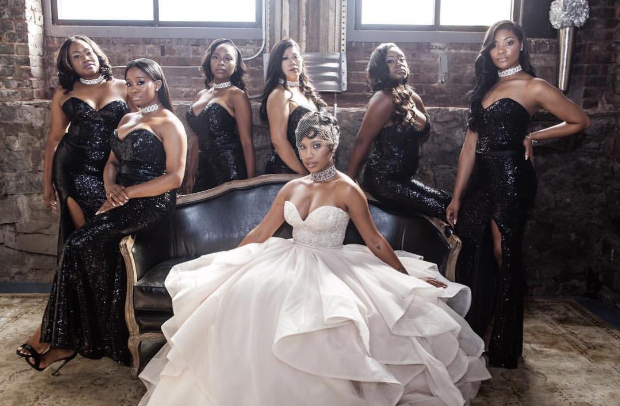 Black Bridal Bliss The Ultimate Online Destination For Black Brides